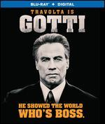Gotti [Includes Digital Copy] [Blu-ray]