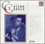 Gould Plays Gould, Shostakovich, Poulenc