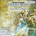 Gounod: C�cilien-Messe; Bizet: Te Deum