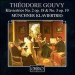 Gouvy: Piano Trios 2 & 3