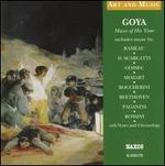 Goya: Music of His Time