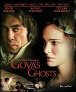 Goya's Ghosts [Blu-ray] - Milos Forman
