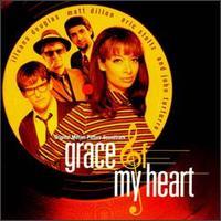 Grace of My Heart - Original Soundtrack