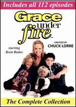 Grace Under Fire: The Complete Collection - Seasons 1-5 [10 Discs]