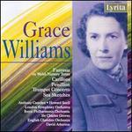 Grace Williams: Sea Sketches; Fantasia; Carillons; Penillion