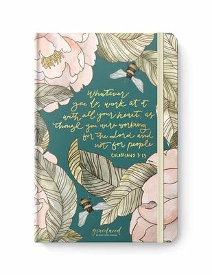 Gracelaced Folio with Notepad - Simons, Ruth Chou