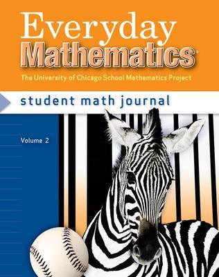 Grade 3: Student Math Journal 2 - Bell, Max, and Dillard, Amy, and Isaacs, Andy