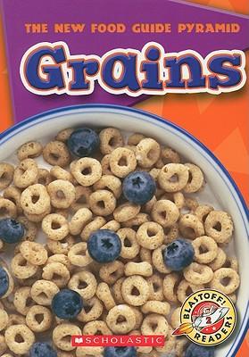 Grains - Green, Emily
