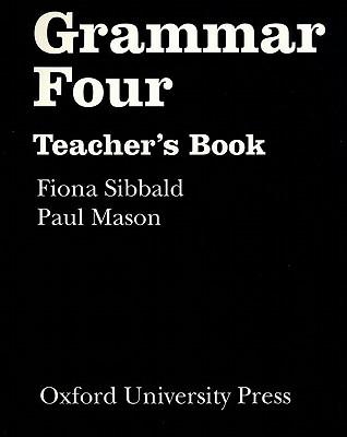 Grammar - Seidl, Jennifer, and Sibbald, Fiona