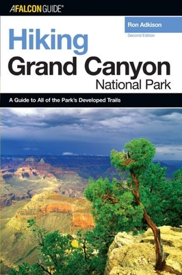 Grand Canyon - Adkison, Ron