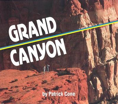 Grand Canyon - Cone, Patrick (Photographer)