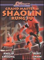 Grand Master of Shaolin Kung Fu