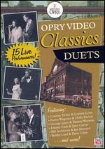 Grand Ole Opry Video Collection: Duets