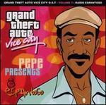 Grand Theft Auto: Vice City, Vol. 7: Radio Espantoso