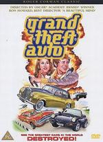Grand Theft Auto - Ron Howard