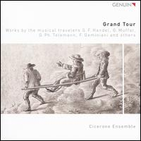 Grand Tour - Cicerone Ensemble