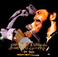 Grandes Exitos [Bonus Track] - Juan Luis Guerra y 4.40