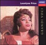 Grandi Voci: Leontyne Price
