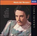 Grandi Voci: Mario del Monaco