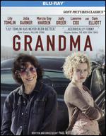 Grandma [Blu-ray] - Paul Weitz