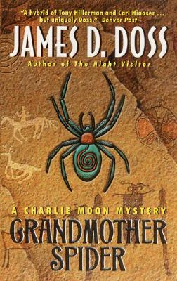 Grandmother Spider - Doss, James D