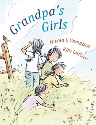 Grandpa's Girls - Campbell, Nicola I
