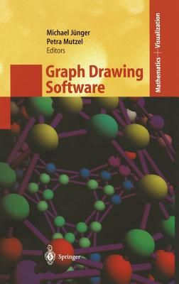 Graph Drawing Software - Junger, Michael (Editor), and Mutzel, Petra (Editor)