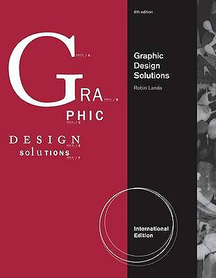 Graphic design solutions book by robin landa 7 available editions graphic design solutions book by robin landa 7 available editions alibris books fandeluxe Gallery