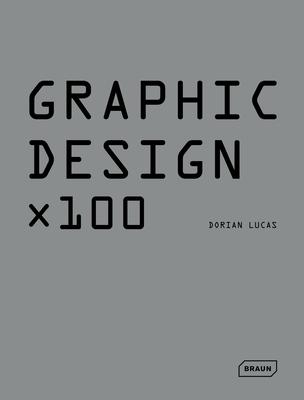 Graphic Design X100 - Lucas, Dorian