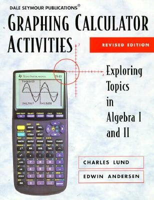 Graphing Calculator Activities Book By Charles Lund Edwin Graph and Velocity Download Free Graph and Velocity [gmss941.online]