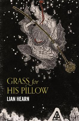 Grass for His Pillow - Hearn, Lian