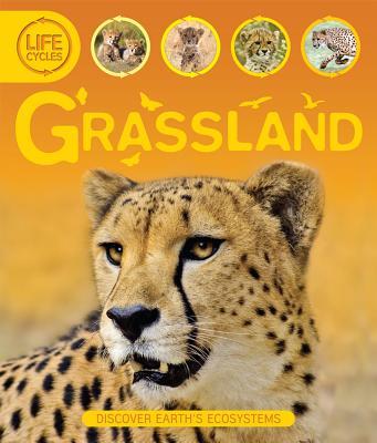 Grassland - Callery, Sean