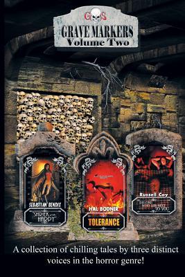 Grave Markers, Volume 2 - Bodner, Hal
