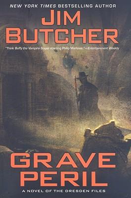 Grave Peril - Butcher, Jim