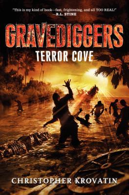 Gravediggers: Terror Cove - Krovatin, Christopher