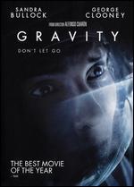 Gravity - Alfonso Cuarón