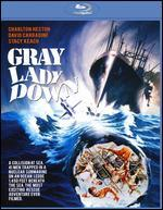 Gray Lady Down [Blu-ray]