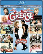 Grease [French] [Blu-ray]