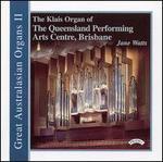 Great Australasian Organs, Vol. 2