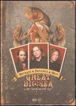 Great Big Sea: Courage and Patience and Grit In Concert