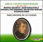 Great Chopin Performances