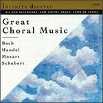 Great Choral Music - Various Artists
