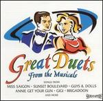 Great Duets from the Musicals