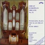 Great European Organs No. 51
