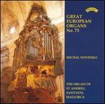 Great European Organs No. 73