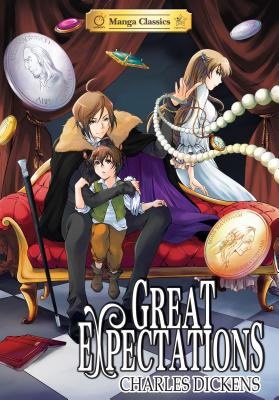 Great Expectations: Manga Classics - Poon, Nokman (Artist), and Dickens, Charles, and King, Stacy (Editor)