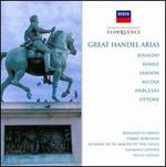 Great Handel Arias [Australia]
