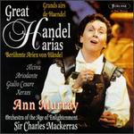 Great Handel Arias