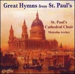 Great Hymns from St. Paul's
