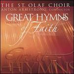 Great Hymns of Faith, Vol. 1 -
